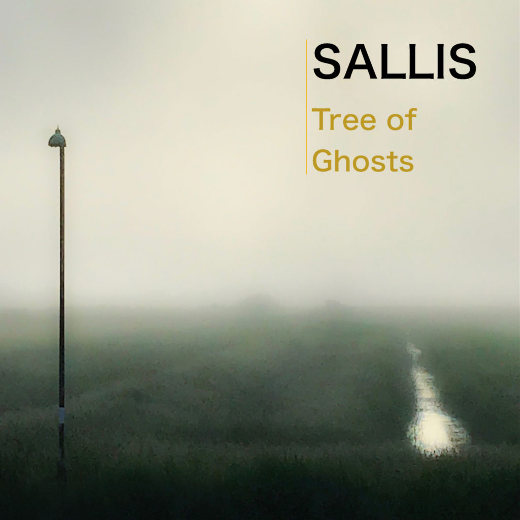 Sallis - Tree of Ghosts